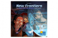 New frontiers, Race for the Galaxy le jeu de plateau