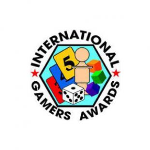 International Gamers Awards, les jeux sélectionnés