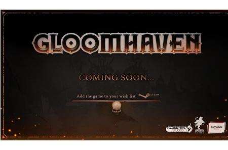 Gloomhaven, Onitama, Munchkin, 5 Tribes… Les nouvelles appli d'Asmodee Digital