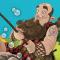 Kingdomino Age Of Giants : Le géant vert est passé par là