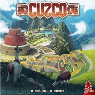 Cuzco fait la Java