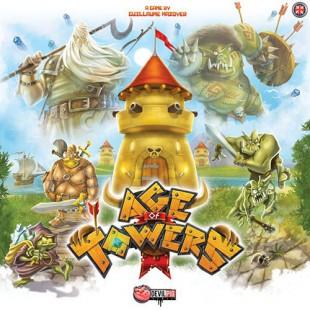 Age Of Towers : trois petits tours et puis s'en vont ?