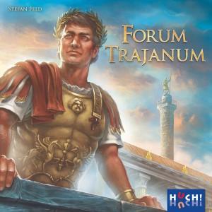 forum trajanum feld 2018