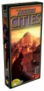 7 wonders cities-Couv-Jeu-de-societe-ludovox
