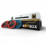 8bit-box materiel jeu