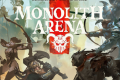 Monolith Arena, le nouveau Neuroshima Hex