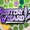 GMT sur de nouvelles terres avec Mystery Wizard