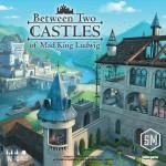 Between Two Castles of Mad King Ludwig jeu de societe