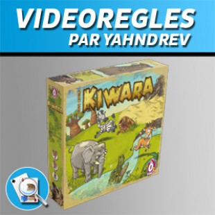 Vidéorègles – KIWARA