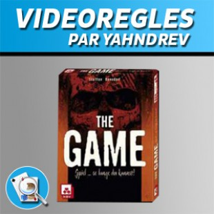 Vidéorègles – THE GAME