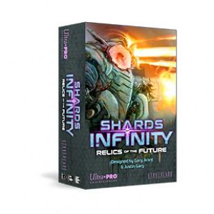 Shards of Infinity revient avec les reliques du Futur