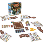 Dragon Ranch-Materiel-Jeu-de-societe-ludovox