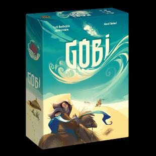Gobi (2018)