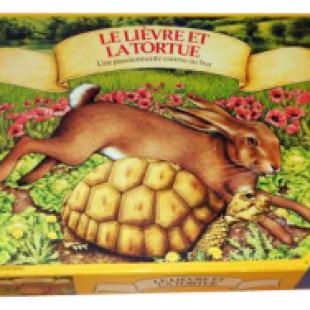 Le lièvre et la tortue (1973)