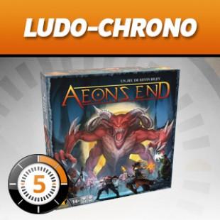 LUDOCHRONO – Aeon's End