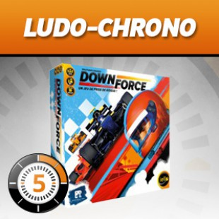 LUDOCHRONO – Downforce