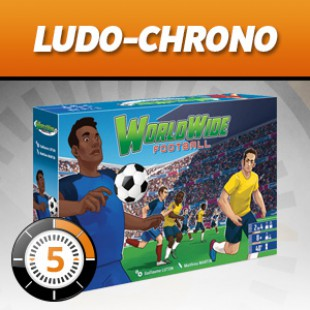 LUDOCHRONO – Worldwide Football