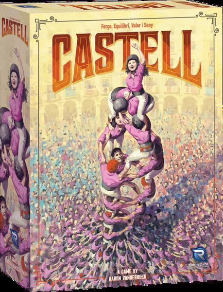 castell jeu