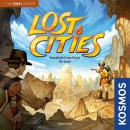 lost cities dutrait