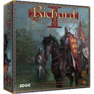 Richard coeur de lion : le juste brie ?