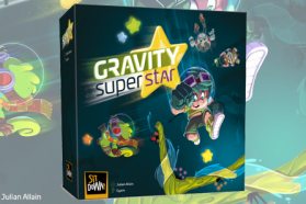 Gravity Superstar en sortie intersidérale pour Essen