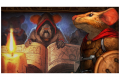 Mice & Mystics : le film DreamWorks !