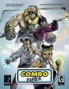 Combo Fighter jeu