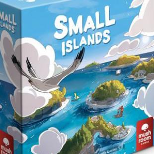 Small Islands : Découvrons les petites îles…