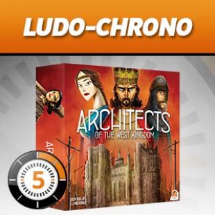 LUDOCHRONO – Architectes du Royaume de l'Ouest