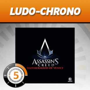 LUDOCHRONO – Assassin's Creed: Brotherhood of Venice