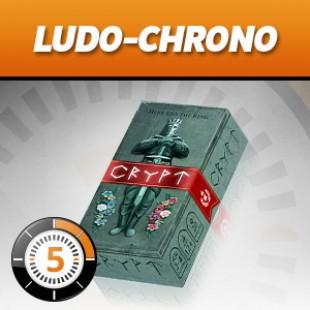 LUDOCHRONO – Crypt