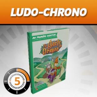 LUDOCHRONO – En quête du Dragon : Ma Première Aventure