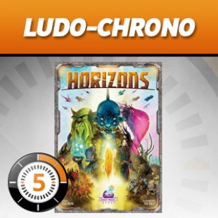 LUDOCHRONO – Horizons