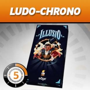 LUDOCHRONO – Illusio