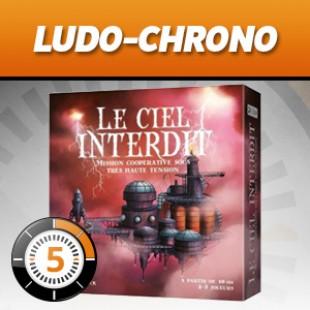 LUDOCHRONO – Le Ciel Interdit