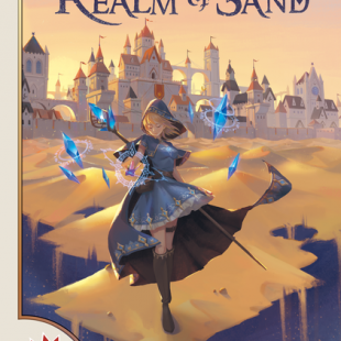 Realm Of Sand