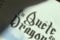 En quête du Dragon : Ma première obsession