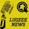 [LUGEEK NEWS #86] CETTE SEMAINE EN 5 MINUTES (10/12/2018)