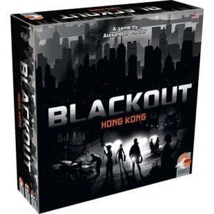 Coup de projecteur sur Blackout Hong-Kong