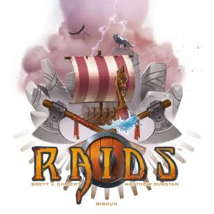 Raids Against The Machine