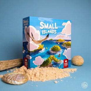 Small Islands : la possibilité d'une île (ou de plusieurs)