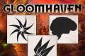 Introduction aux classes de départ de Gloomhaven, 2nde partie