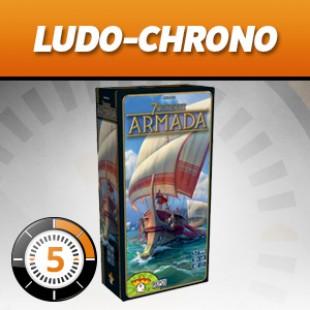LUDOCHRONO – 7 Wonders Armada