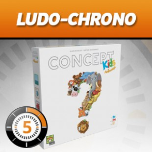 LUDOCHRONO – Concept Kids Animaux