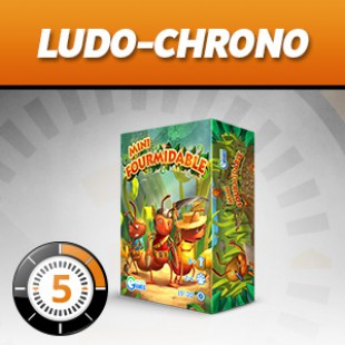 LUDOCHRONO – Mini Fourmidable