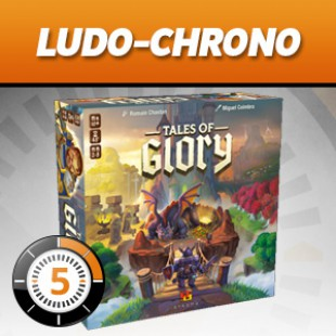 LUDOCHRONO – Tales of Glory