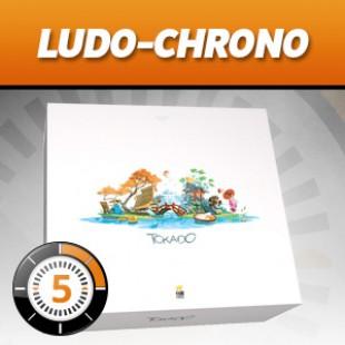 LUDOCHRONO – Tokaïdo