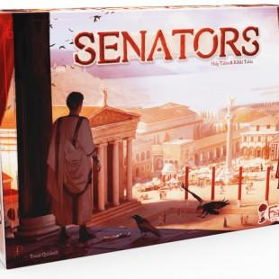 Le test de Senators