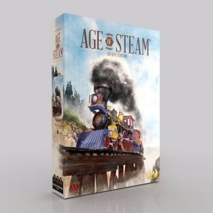 Age of steam (2019)