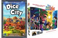 Dice City et Pursuit Of Happiness arrivent en français